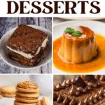 Argentinian Desserts