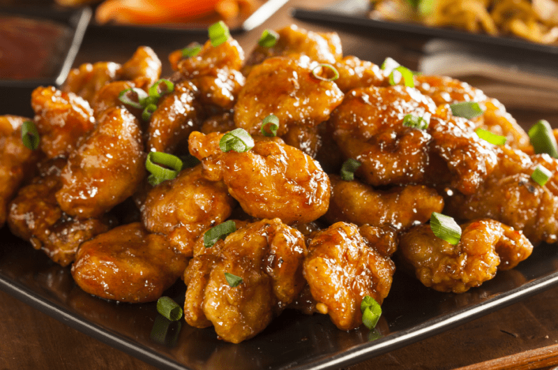 30 Easy Asian Recipes for Takeout at Home