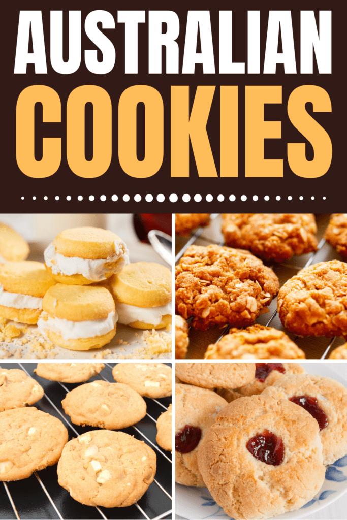 Australian Cookies