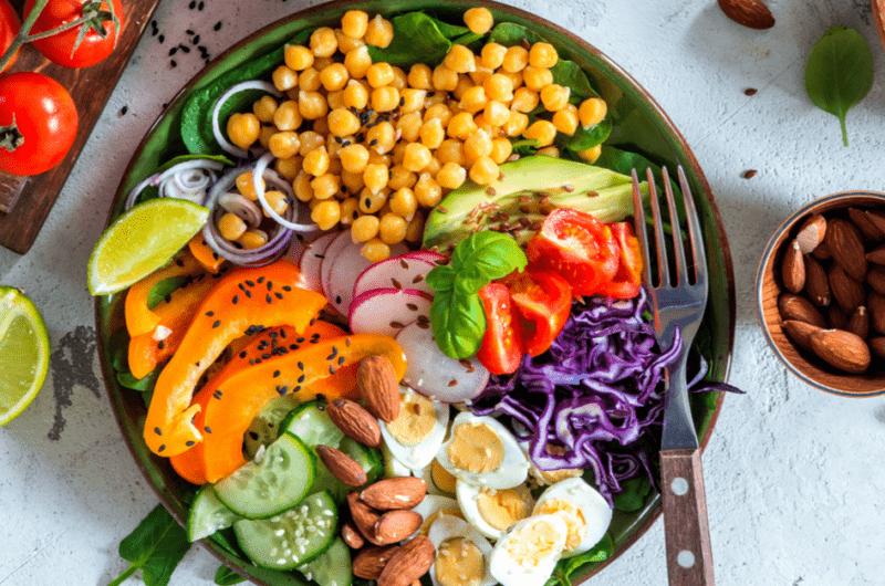 41 Best Salad Recipes