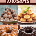 Caribbean Desserts