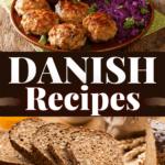 Danish Recipes
