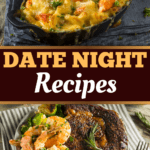 Date Night Recipes