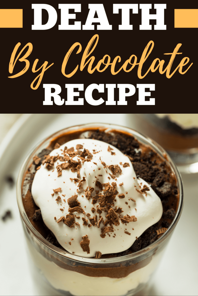 Death By Chocolate Recipe