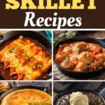 Electric Skillet Recipes