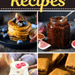 Fig Recipes