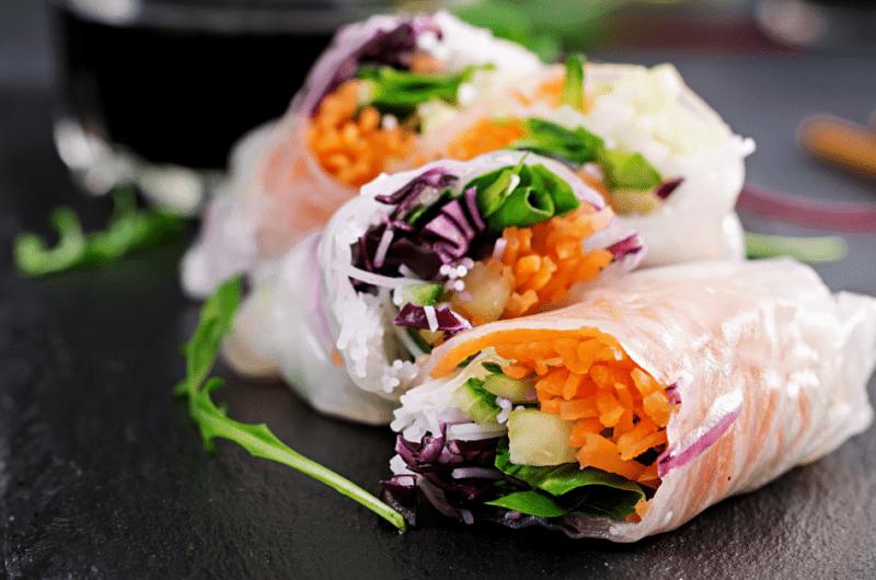 21 Simple Vietnamese Recipes