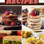 Griddle Recipes