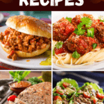 Ground Turkey Recipes
