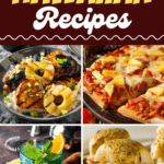 Hawaiian Recipes