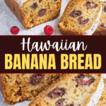 Hawaiian Banana Bread