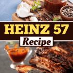 Heinz 57 Recipe