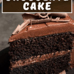 Hersheys Chocolate Cake