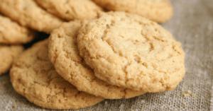 Homemade Irresistible Sugar Cookies