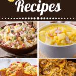 Leftover Ham Recipes