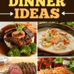New Year's Dinner Ideas