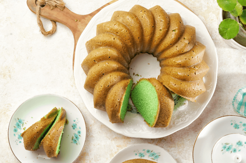 20 Easy Indonesian Desserts