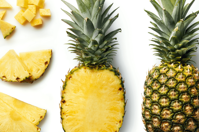How to Ripen a Pineapple (Easiest Way)