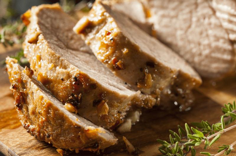 20 Pork Tenderloin Side Dishes (+ Easy Recipes)