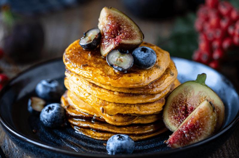 25 Fresh Fig Recipes You'll Love
