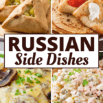Russian Side Dishes