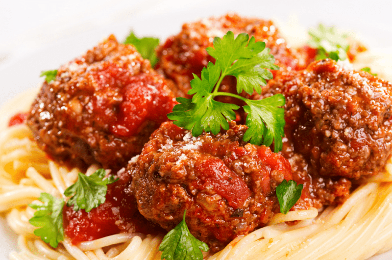 31 Easy Pasta Recipes to Try Tonight