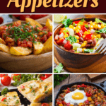 Spanish Appetizers