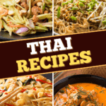Thai Recipes
