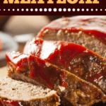 Trisha Yearwood's Meatloaf