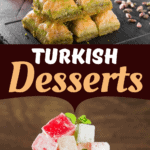 Turkish Desserts