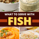 What To Serve With Fish