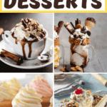 Whipped Cream Desserts