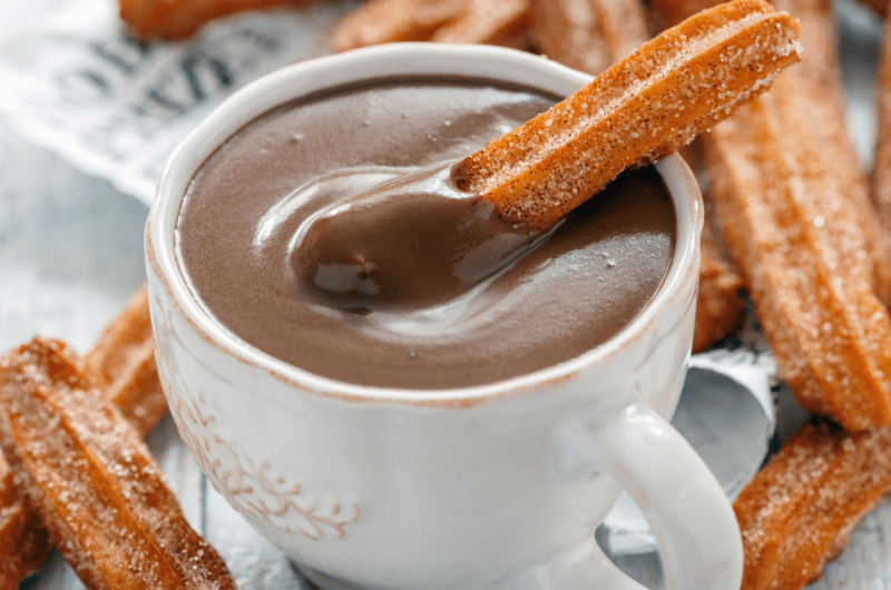 13 Spanish Breakfast Foods You'll Love