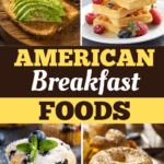 American Breakfast Foods