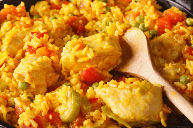 25 Traditional Honduran Foods
