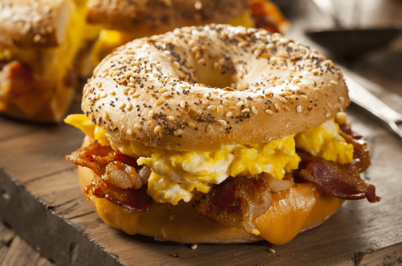 25 American Breakfast Foods We All Love
