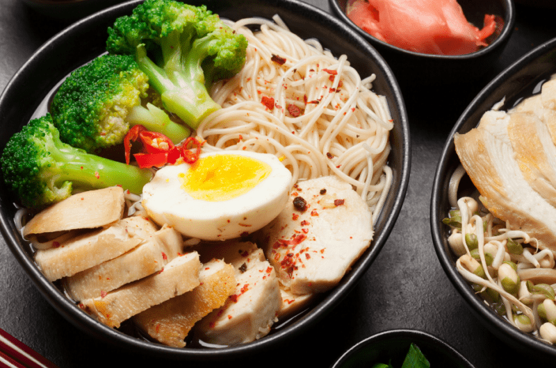 26 Chinese Recipes for Homemade Takeout