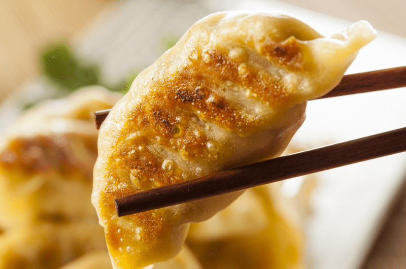 17 Chinese Appetizers to Make at Home