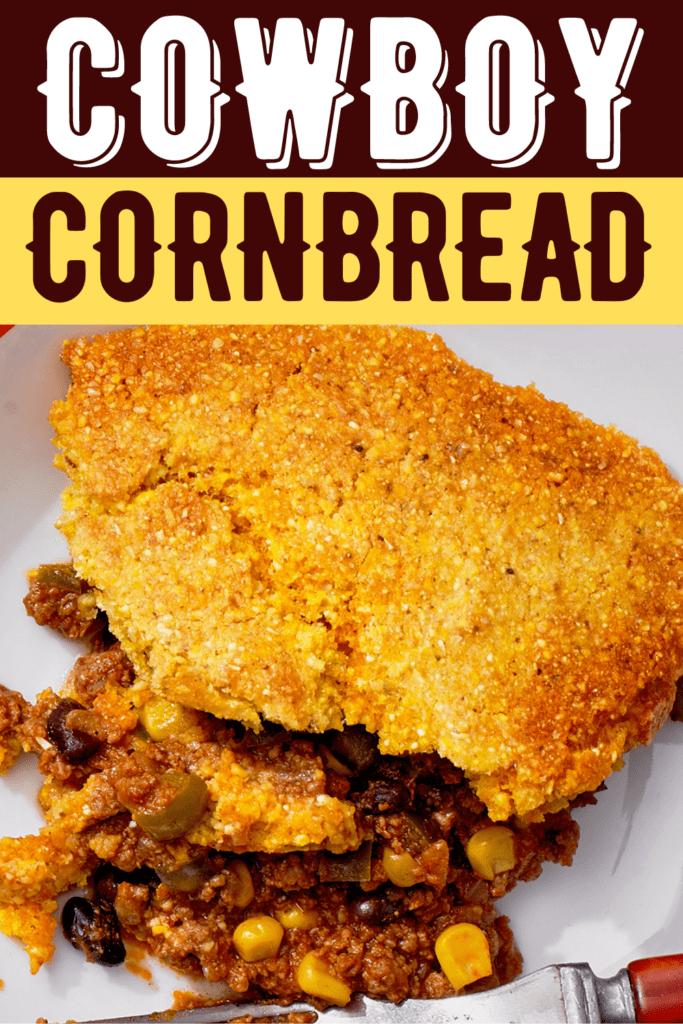 Cowboy Cornbread