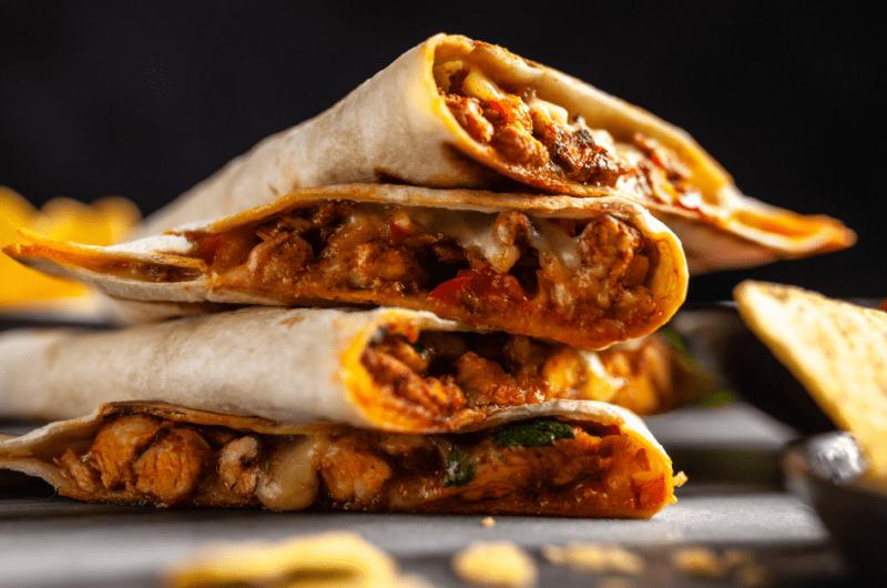 25 Easy Monday Night Dinner Ideas