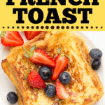 How to Reheat French Toast