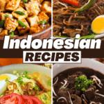 Indonesian Recipes