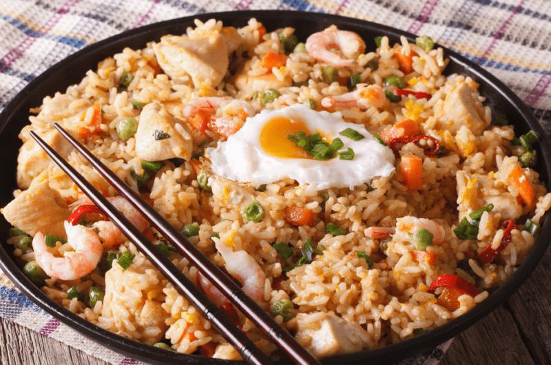 Top 20 Indonesian Recipes