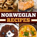 Norwegian Recipes