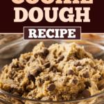 Pizza Hut Cookie Dough Recipe
