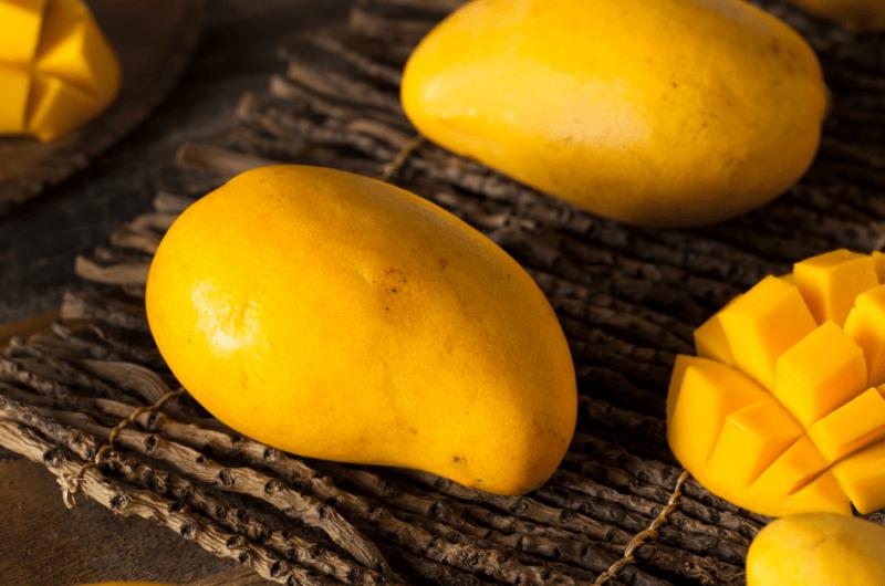 How to Ripen a Mango (4 Easy Ways)
