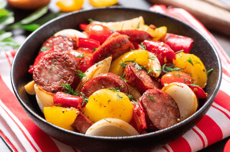 20 Traditional Hungarian Recipes