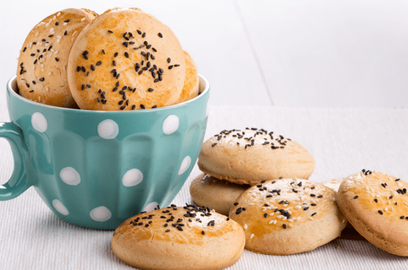 23 Easy Asian Desserts to Try Making