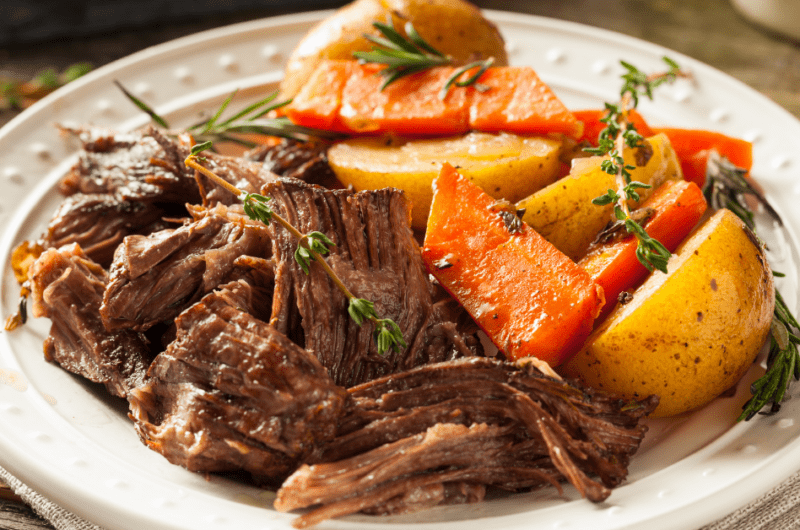 26 Beef Crockpot Recipes for an Easy Dinner