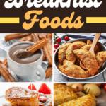Spanish Breakfast Foods